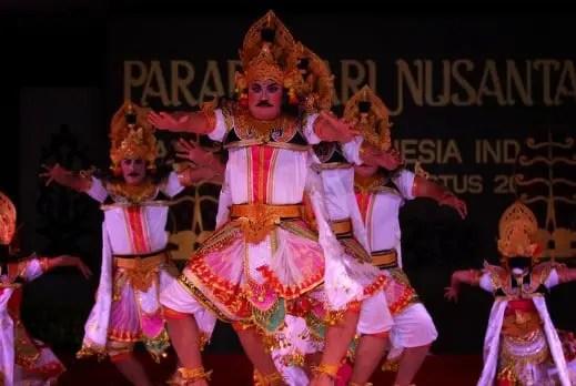 Info terkait dengan Tari Durga Mahisasura Mardini Bali dan keunikannya
