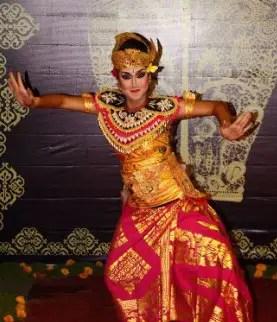 Info terkait dengan artikel Tari Margapati Bali dan penjelasannya