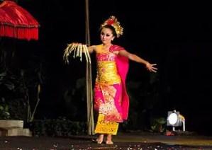 Informasi mengenai Tari Panyembrama Bali dan penjelasannya