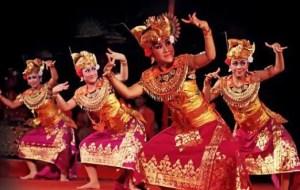 Informasi mengenai Tari Wiranata Bali dan sejarah serta contohnya