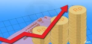 Informasi mengenai arti dari Inflasi yang disampaikan dengan lengkap
