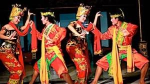 Mengenal Tari Sri Panganti Jawa Timur Dengan Baik dan Benar