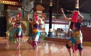 Review tentang Tari Wirayudha Bali dan keunikannya