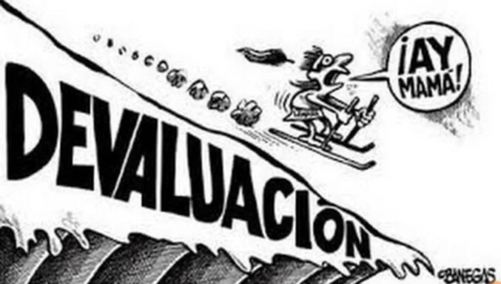 Artikel tentang devaluasi yang diulas secara lengkap