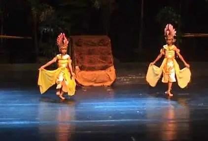 Ulasan mengenai Tari Kukila atau Kukilo Jawa Tengah dan ciri khasnya