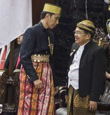 Info tentang Pakaian Paroci Makassar Sulawesi Selatan yang Menarik