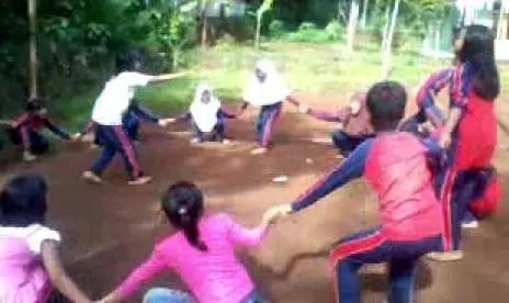 Info tentang Permainan Hahayaman Jawa Barat dan Ciri Khasnya