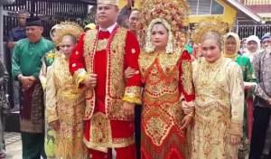 Info tentang Upacara Baralek Gadang Sumatera Barat dan Penjelasannya yang banyak dicari