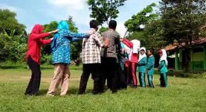 22 Olahraga Dan Permainan Tradisional Jawa Barat Serta Cara Bermainnya
