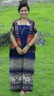 Informasi tentang Pakaian Adat Lambu Sulawesi Tengah dan Ciri Khasnya