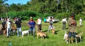 Informasi tentang Tradisi Baburu Babi Sumatera Barat dan Sejarahnya