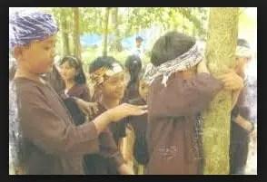 Informasi tentang permainan Ucing Sumput Jawa Barat dan Sejarahnya