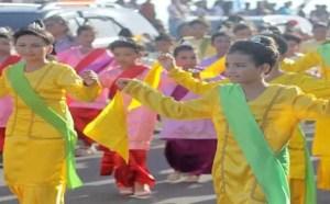 Informasi terkait dengan Tari Gunde Sulawesi Utara dan Sejarahnya