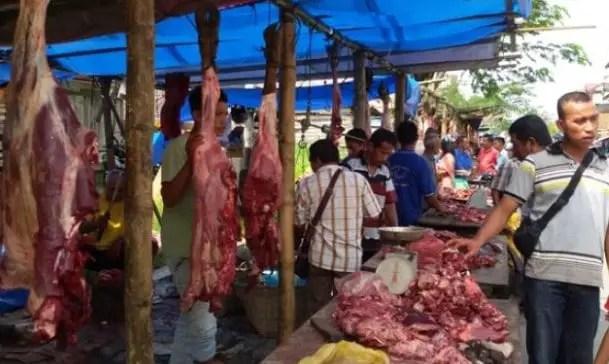 Penjelasan tentang Upacara Meugang Aceh yang banyak ditanya