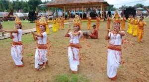 Ulasan mengenai Tari Ma'randing Sulawesi Selatan dan Ciri Khasnya