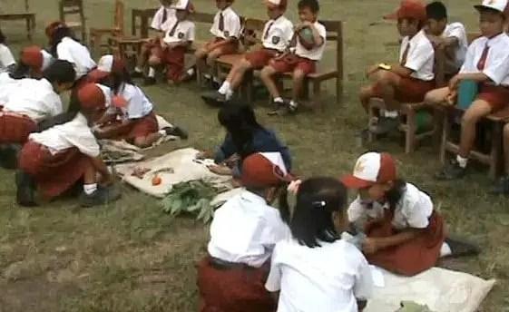 Ulasan tentang Permainan Anjang-Anjangan Jawa Barat dan Sejarahnya