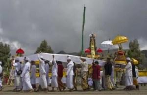 Info tentang Upacara Kasodo daerah Jawa Timur dan Sejarahnya