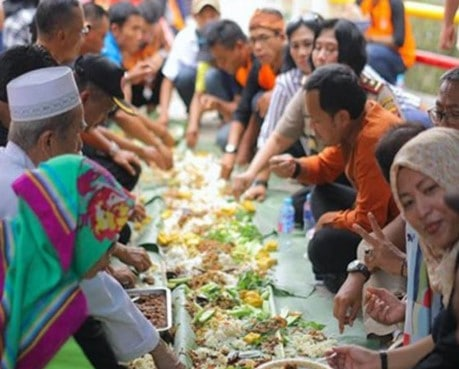 Info tentang upcara Munggah Sumatera Selatan dan keunikannya