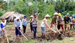 Informasi tentang Upacara Batobo Riau dan Keunikannya