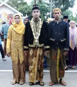 Penjelasan tentang Upacara Nakokake Jawa Timur dan Sejarahnya