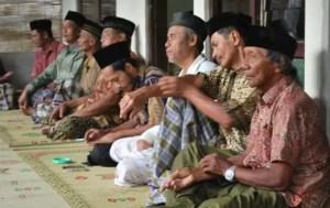 Uraian tentang Upacara Adat Jawa Tengah Nyewu yang khas