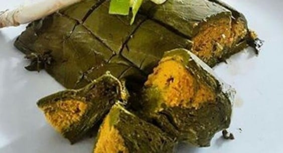Info tentang Makanan Pendap Tradisional Bengkulu yang lezat