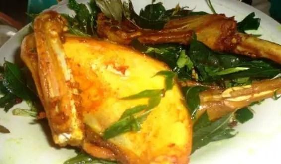 Informasi terkait Ayam Pramugari Masakan Tradisional Aceh yang unik