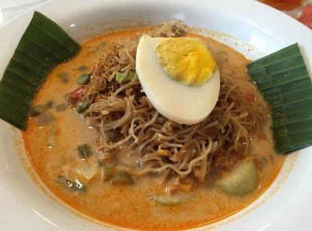 Pembahan tentang Makanan Khas Sayur Gurih Tauco Sumatera Utara yang enak sekali