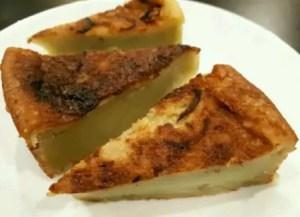Ulasan tentang Masakan Kue Adee Aceh Tradisional yang unik