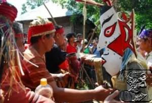 Uraian tentang Ritual Tiwah Kalimantan Barat dan Penjelasannya