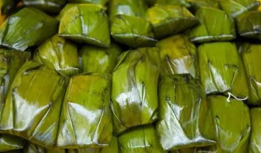 Uraian terkait dengan Masakan Lepat Tradisional Aceh yang lezat