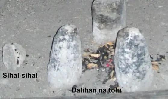 Info terkait dengan Dalihan Natolu suku Batak yang unik