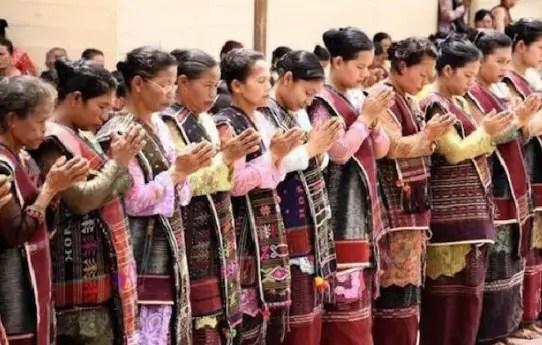 Informasi tentang Partuturan suku Batak di Sumatera Utara