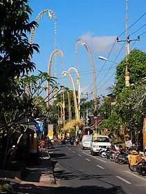 Ulasan tentang Galungan Sebagai Upacara Adat Bali yang unik