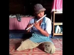 Uraian tentang Alat Musik Tradisional Bangsi Alas serta Keunikannya