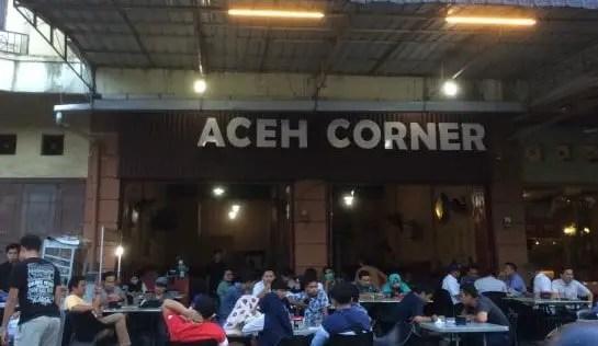 gambar terkait dengan tempat nongkrong Medan yang keren