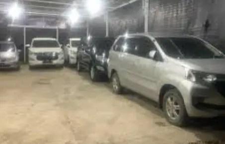 Perusahaan rental mobil di Aceh yang bisa di sewa mobilnya.