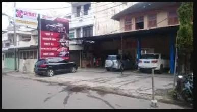 Ulasan terkait dengan bengkel mobil di kota Medan yang bagus