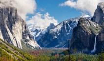 Common sense healing in the Yosemite Valley