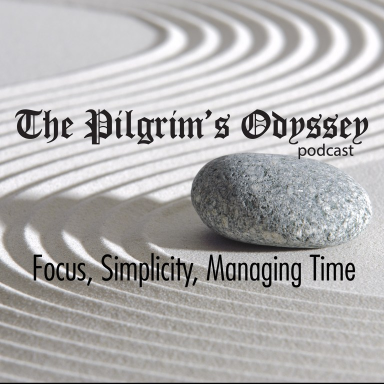Focus, Simplicity, Managing Time