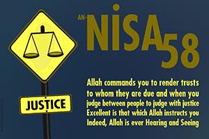 Surat An-Nisa Maariful Quran