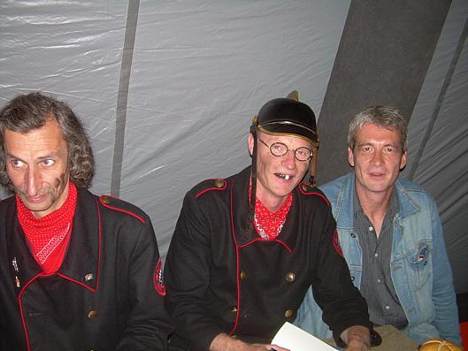 Altneihauser Feierwehrkapelln 2009