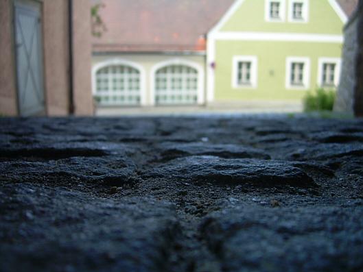 In Neunburg vorm Wald aufgenommen