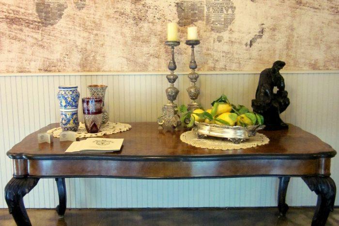 ristorante design Caravaggio (5)