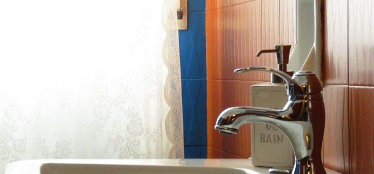 Rinnovare il bagno con la microresina