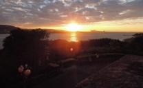 Danshuei Sunset