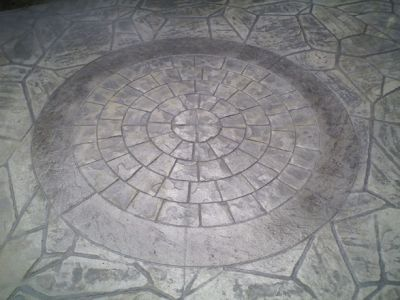 Small Cobble Circle