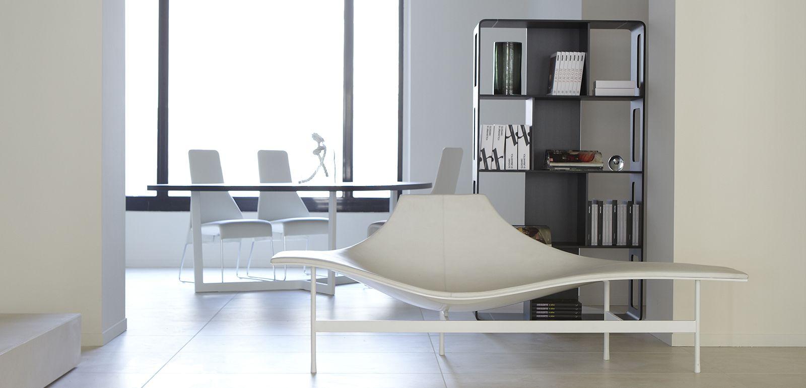 Showroom Mobilier Design Paris Silvera