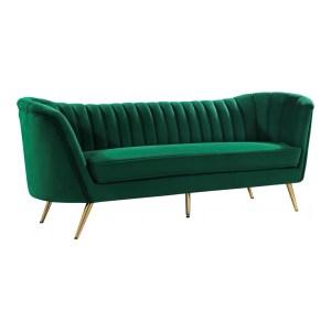 Flair Sofa Green