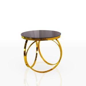 Twirl Side Table